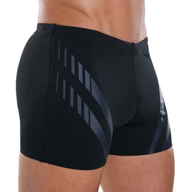 speedo Sport Panel Aquashorts Men Black/Oxid Grey